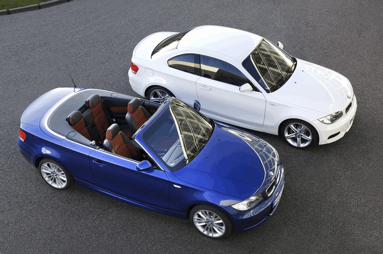 2010 BMW 1er ( E82 ) coupé 273788