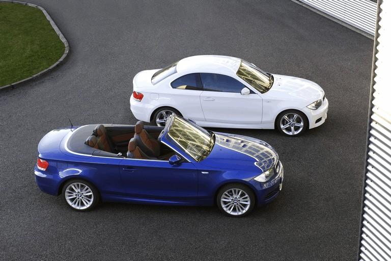 2010 BMW 1er ( E82 ) coupé 273790