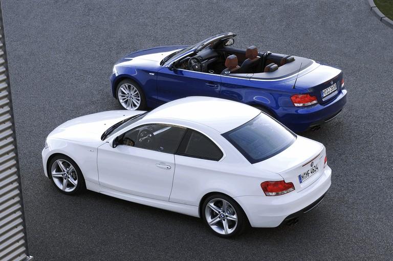 2010 BMW 1er ( E82 ) coupé 273791