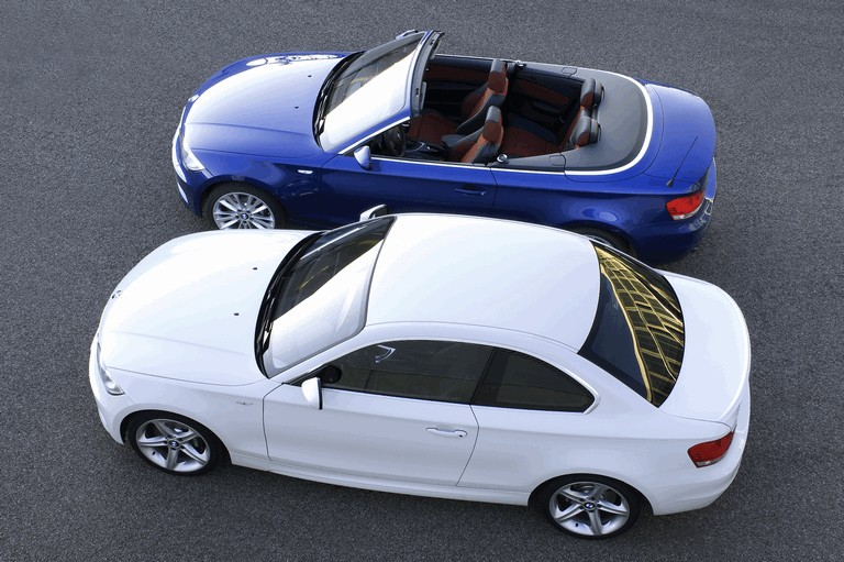 2010 BMW 1er ( E82 ) coupé 273793