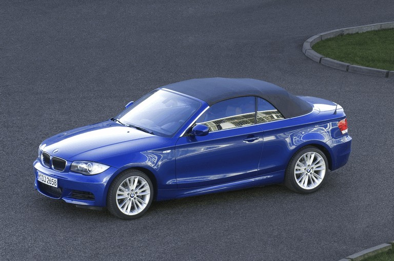 2010 BMW 1er ( E88 ) cabriolet 273796