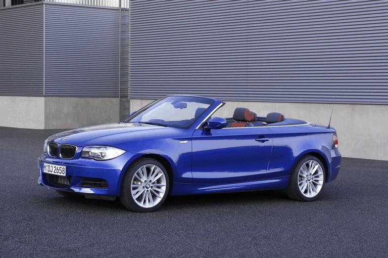 2010 BMW 1er ( E88 ) cabriolet 273798