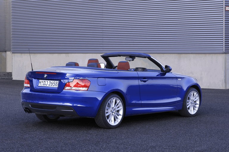 2010 BMW 1er ( E88 ) cabriolet 273799