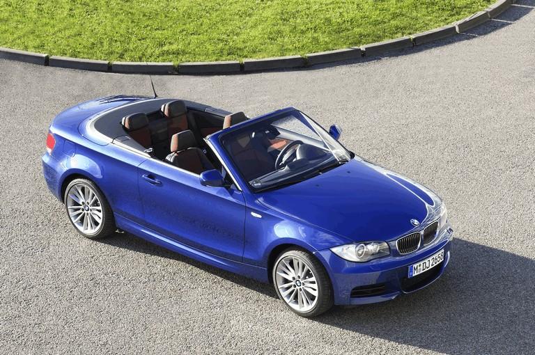 2010 BMW 1er ( E88 ) cabriolet 273800