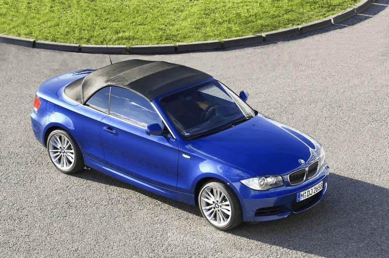 2010 BMW 1er ( E88 ) cabriolet 273801