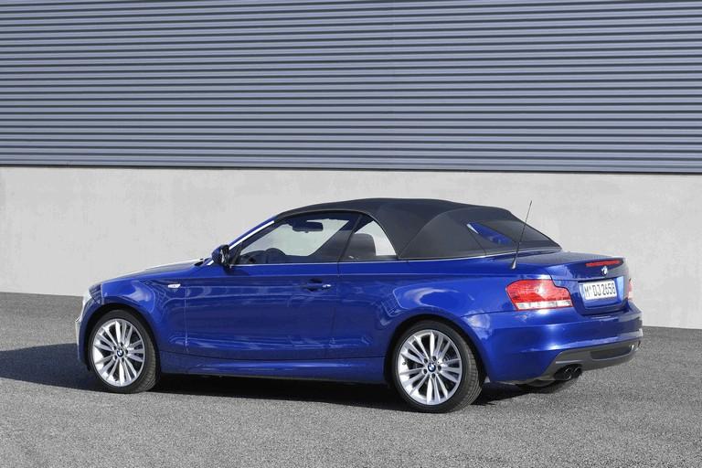 2010 BMW 1er ( E88 ) cabriolet 273803