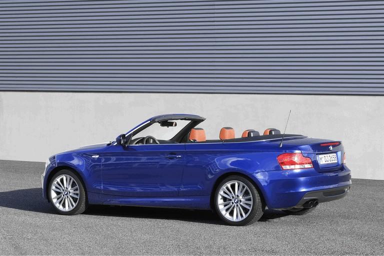 2010 BMW 1er ( E88 ) cabriolet 273804