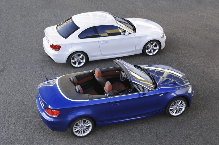 2010 BMW 1er ( E88 ) cabriolet 273806