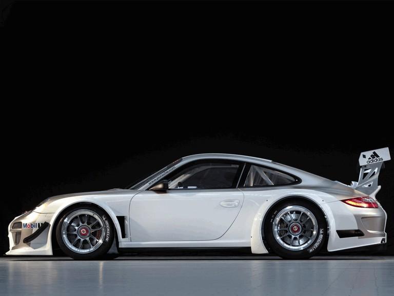 2009 Porsche 911 ( 997 ) GT3 R 273852