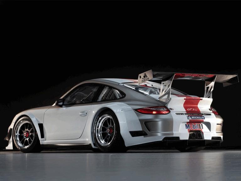 2009 Porsche 911 ( 997 ) GT3 R 273853