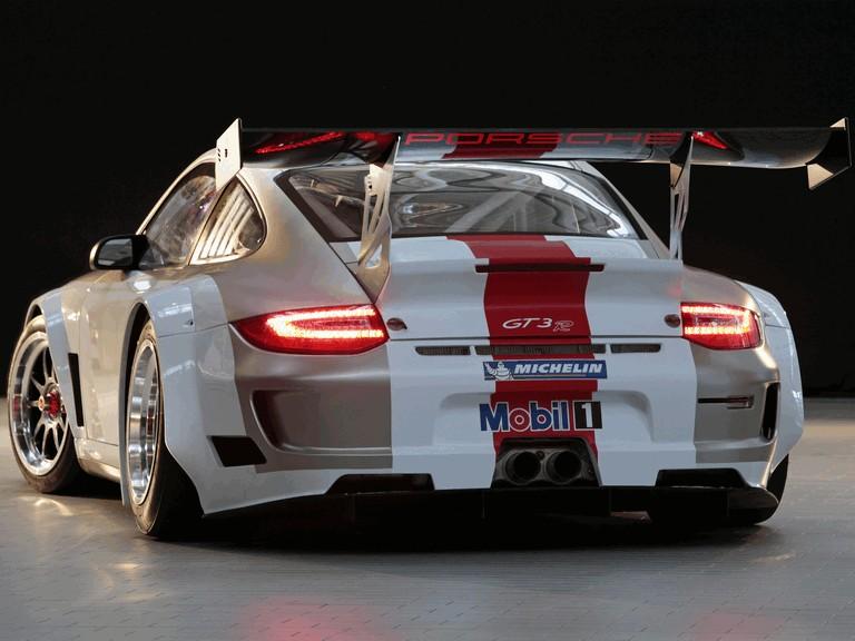 2009 Porsche 911 ( 997 ) GT3 R 273856