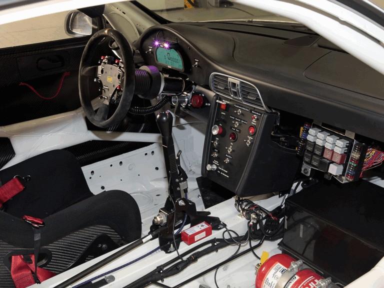 2009 Porsche 911 ( 997 ) GT3 R 273857