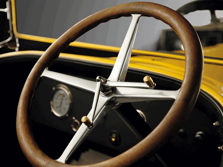 1912 Audi Typ-C 1435 PS Alpensieger 273892