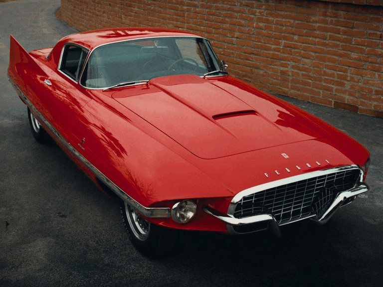1956 Ferrari 410 Superamerica Ghia 273922 Best Quality Free High Resolution Car Images Mad4wheels