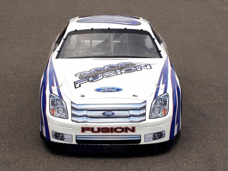 2006 Ford Fusion NASCAR 274020