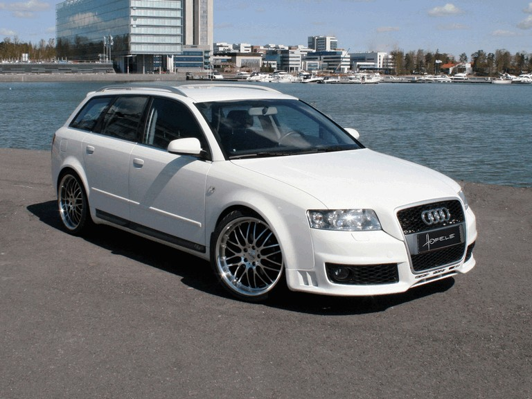 2001 Audi A4 Avant ( B6 8E ) by Hofele Design 274163