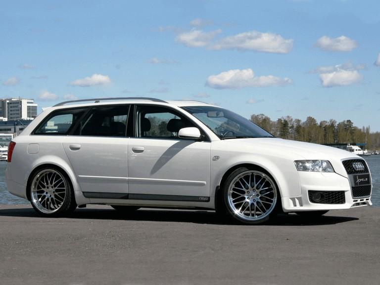 2001 Audi A4 Avant ( B6 8E ) by Hofele Design 274164