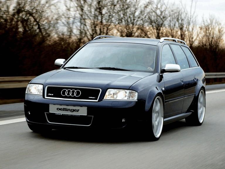 2004 Audi RS6 Avant ( 4B C5 ) by Oettinger 274166