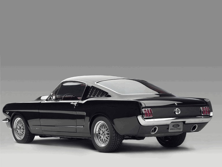 1965 Ford Mustang 194921