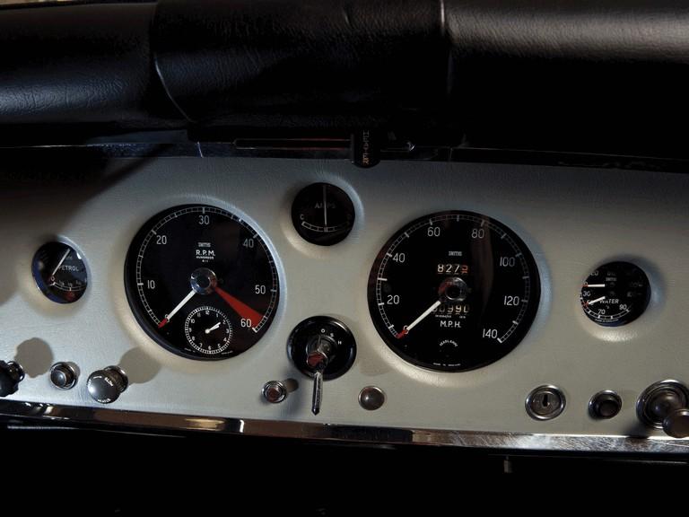 1958 Jaguar XK 150 S 274355