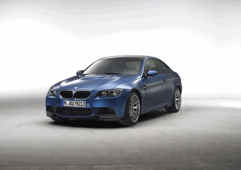 2010 BMW M3 ( E92 ) with performance package 274569