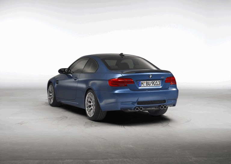 2010 BMW M3 ( E92 ) with performance package 274570