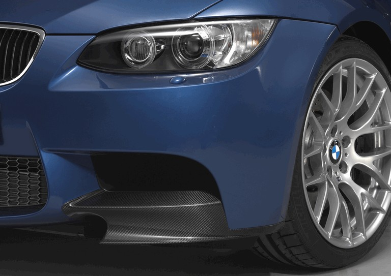 2010 BMW M3 ( E92 ) with performance package 274573