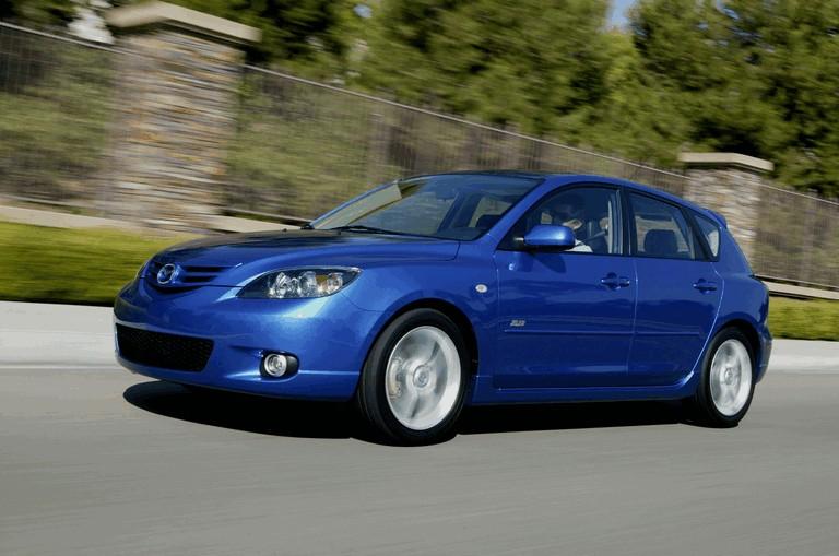 2004 Mazda 3 485643
