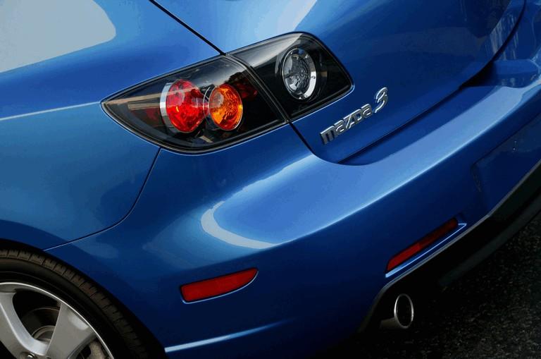 2004 Mazda 3 485646