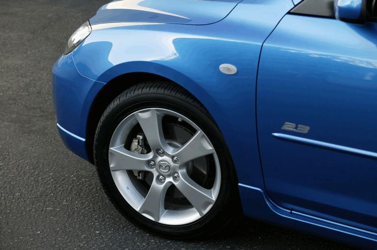 2004 Mazda 3 485647