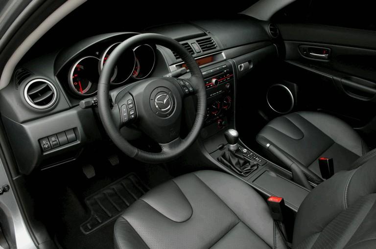 2004 Mazda 3 485652