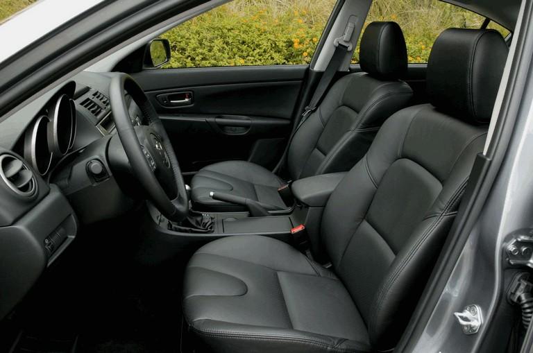 2004 Mazda 3 485653