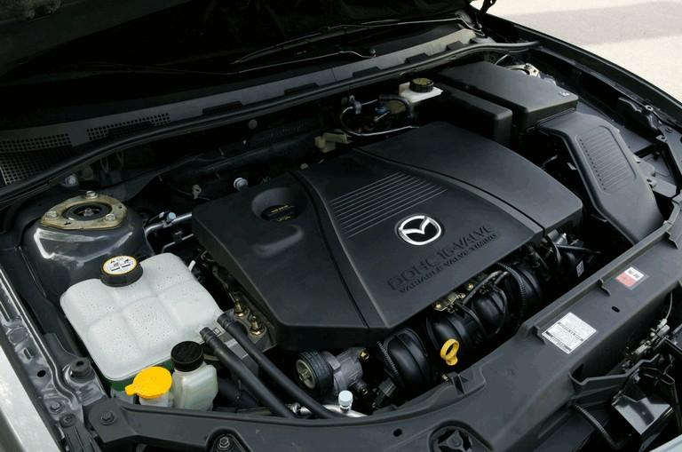 2004 Mazda 3 485660