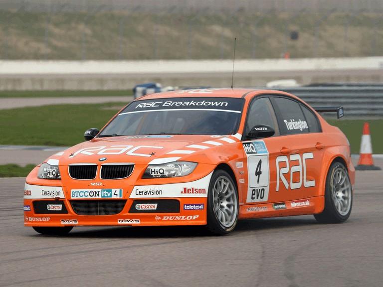 2009 BMW 320si ( E90 ) BTCC 274583