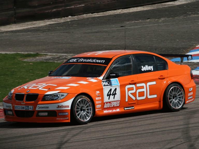 2009 BMW 320si ( E90 ) BTCC 274585