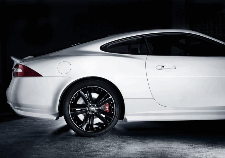 2010 Jaguar XKR black pack ( no decals ) 274897