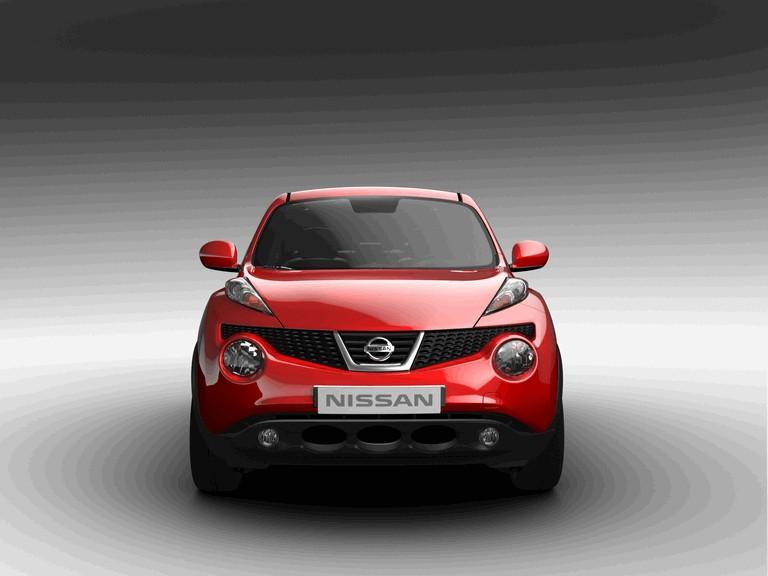 2010 Nissan Juke 274912