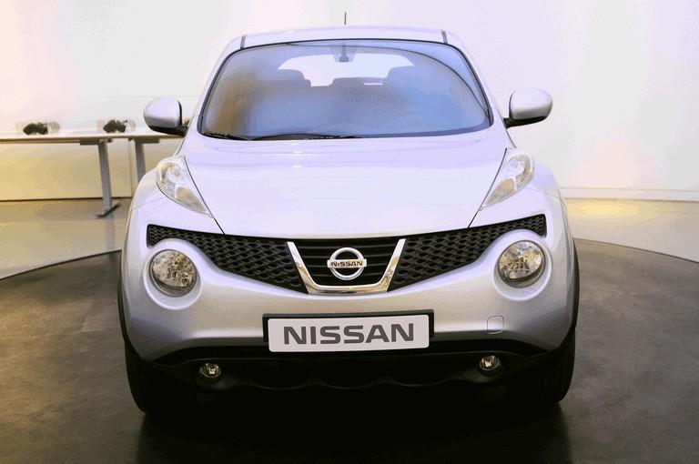 2010 Nissan Juke 274927