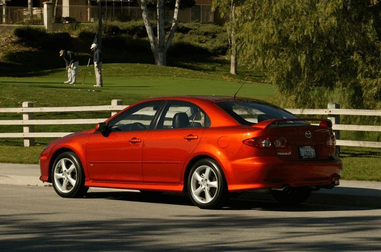 2004 Mazda 6 485662