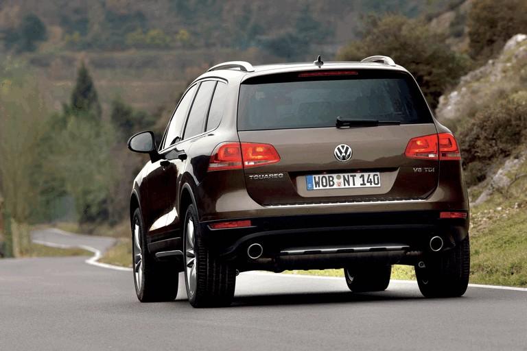 2010 Volkswagen Touareg 275079