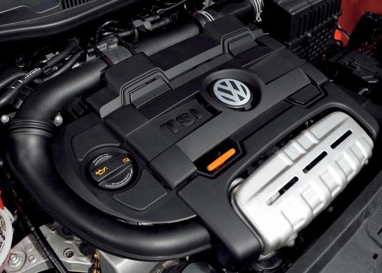 2010 Volkswagen Polo GTI 275132