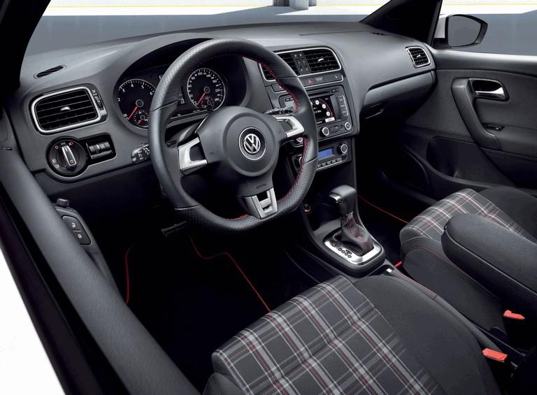 2010 Volkswagen Polo GTI 275133
