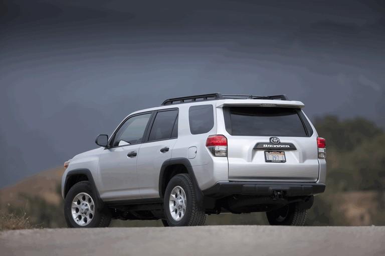 2010 Toyota 4Runner Trail 275142
