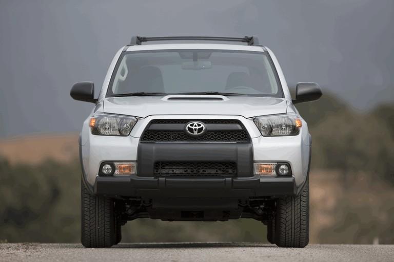 2010 Toyota 4Runner Trail 275145