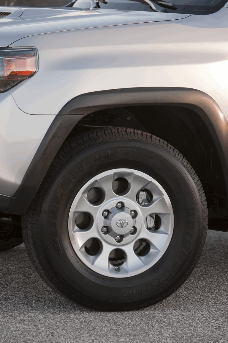 2010 Toyota 4Runner Trail 275149