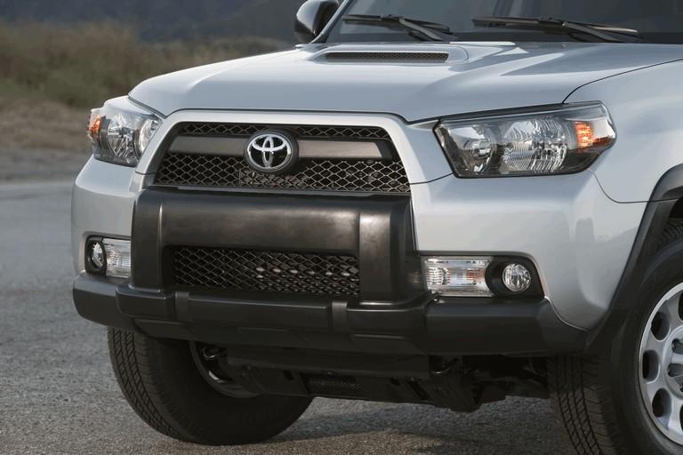 2010 Toyota 4Runner Trail 275151