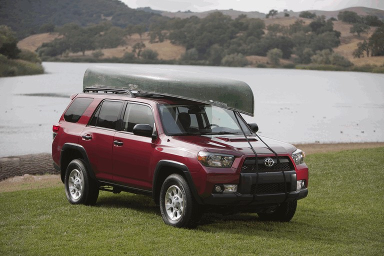 2010 Toyota 4Runner Trail 275154