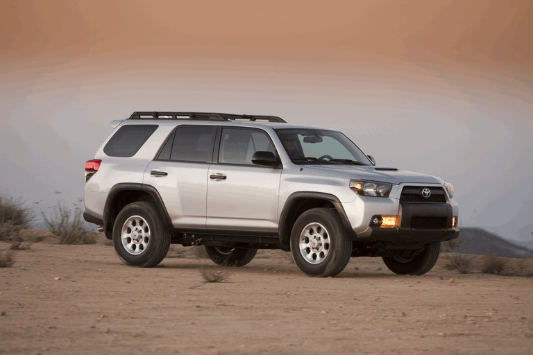 2010 Toyota 4Runner Trail 275158