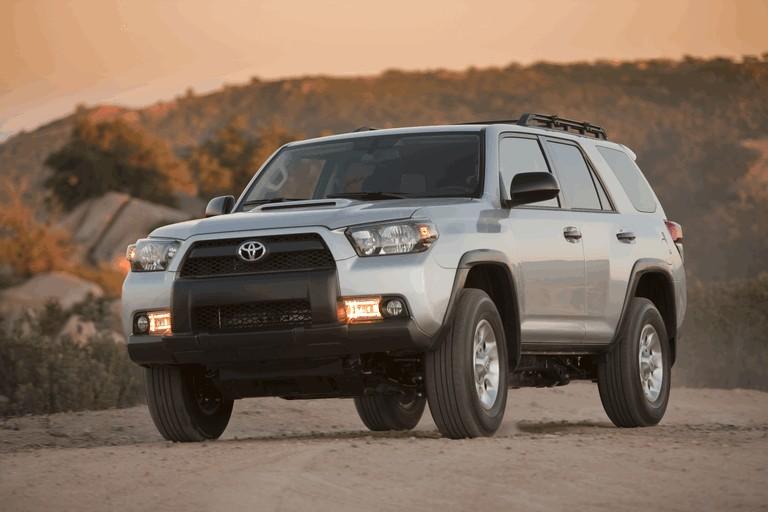 2010 Toyota 4Runner Trail 275166