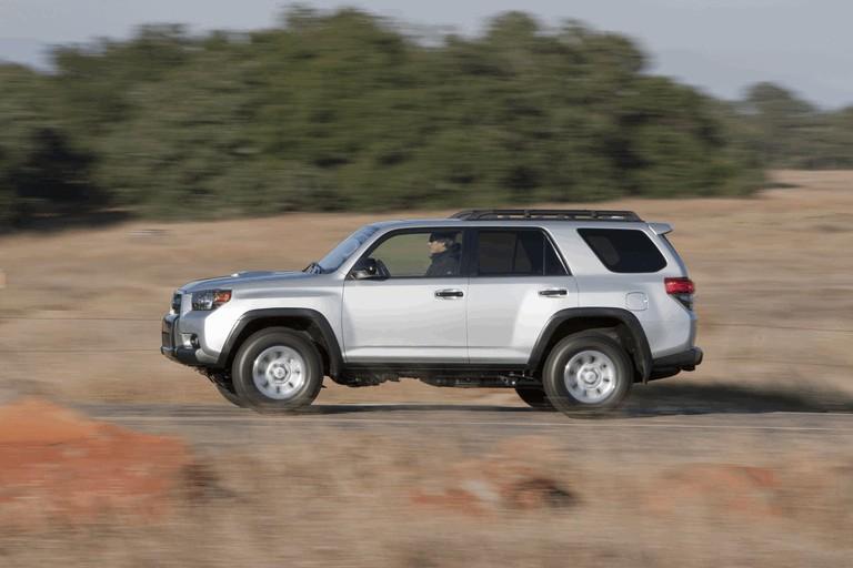 2010 Toyota 4Runner Trail 275169